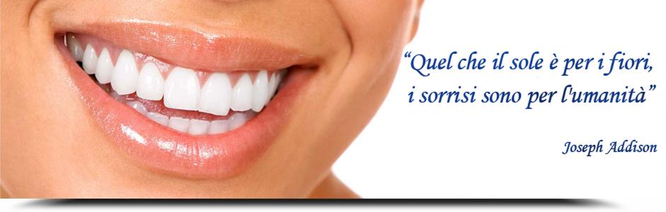 banner dentista bari