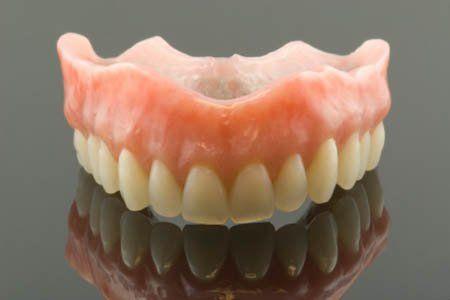 protesi dentarie bari