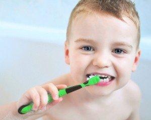prevenzione dentale per bambini a bari
