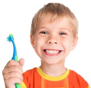 dentista pediatrico anche per bambini