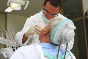 i servizi principali per la salute dei denti